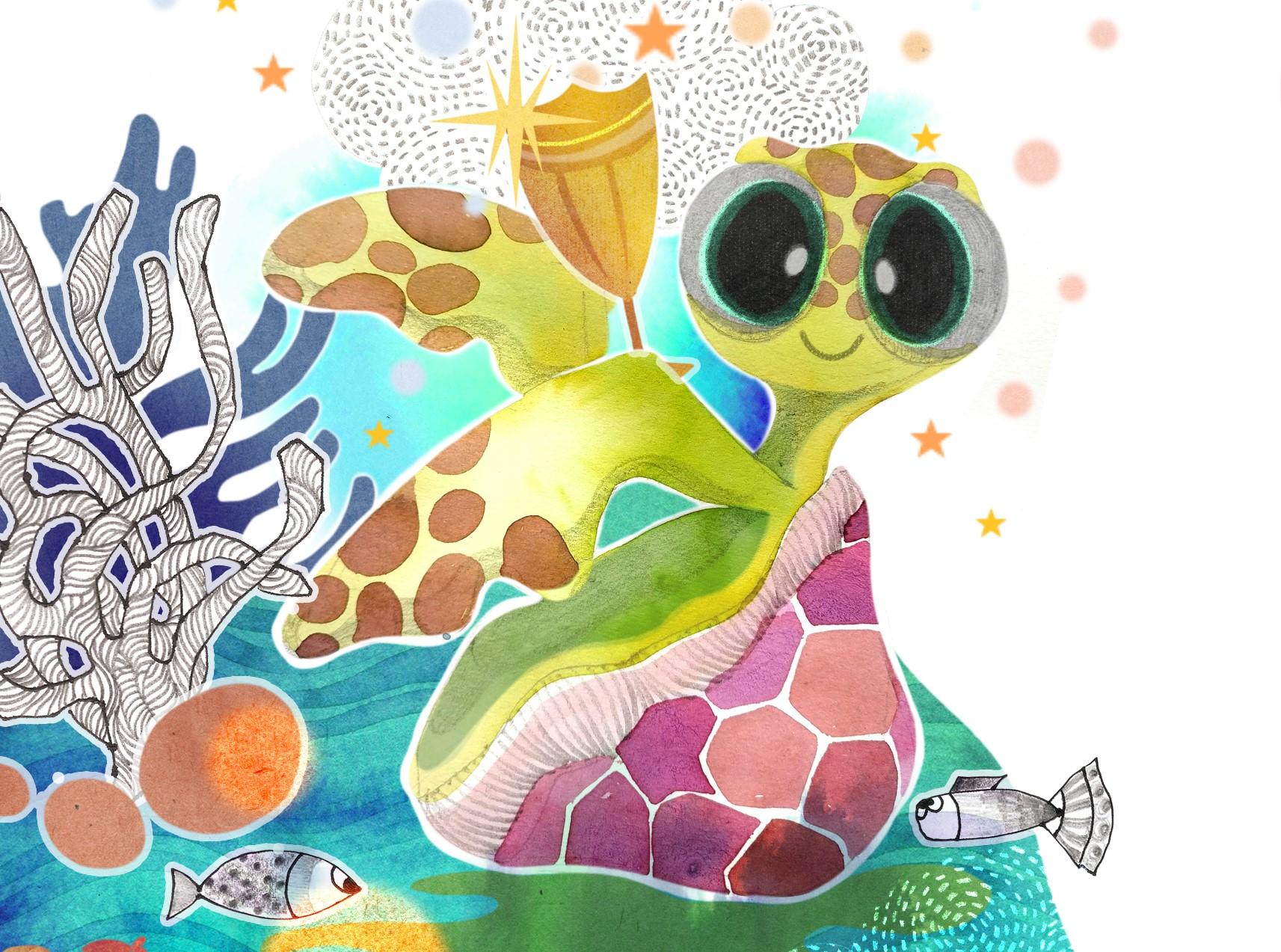 Sea Turtles 5